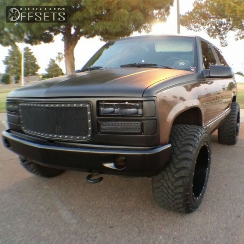 1994 chevrolet blazer fuel hostage oem stock custom offsets 1994 chevrolet blazer fuel hostage oem