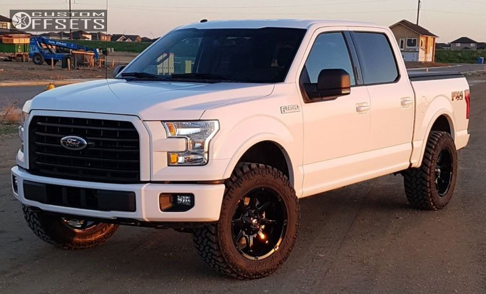 2017 Ford F150 4x4 2017 2018 Best Cars Reviews