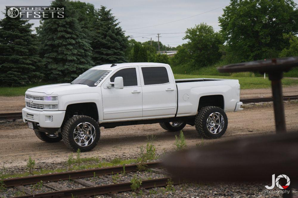 Wheel Offset For 2015 Silverado 2500 Html Autos Post