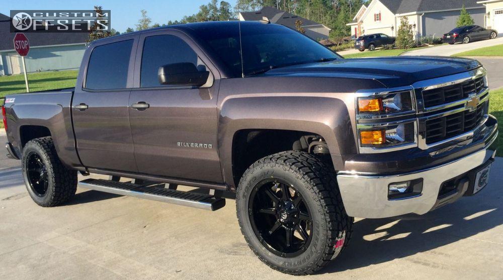silverado 1500 chevrolet leveling kit fuel coupler gloss black.jpg