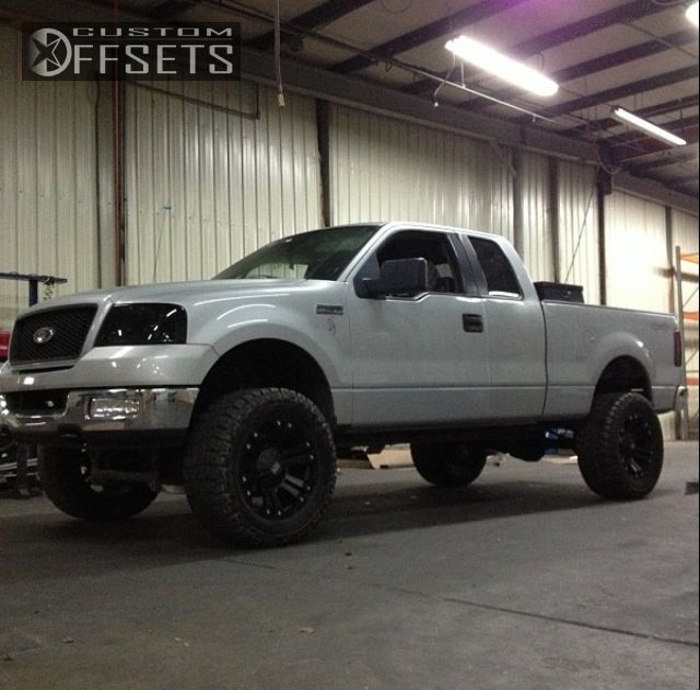 f150 stx leveling kit and lift kit help - F150online Forums