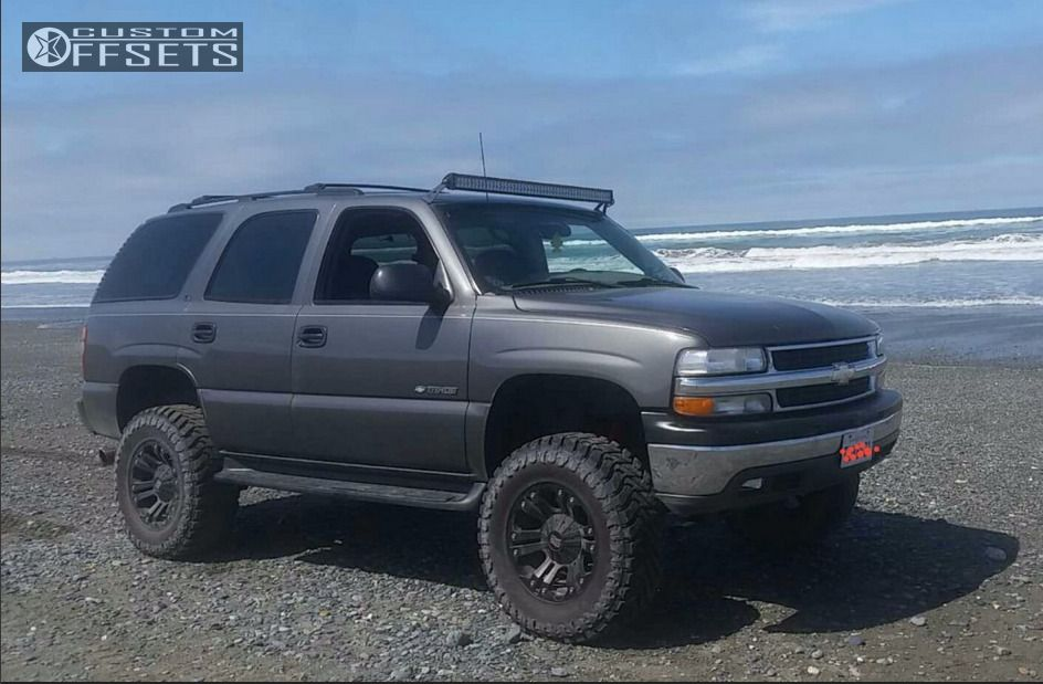 2001 Chevy Tahoe Lift Kit Html Autos Post