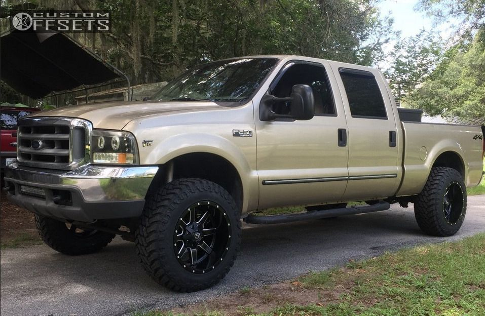 Ford F250 Bolt Pattern 2019 2020 Upcoming Cars