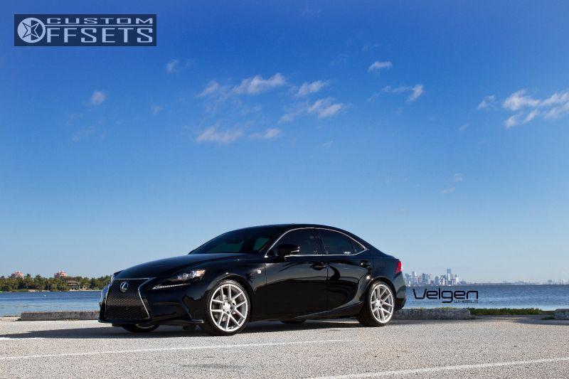 lexus is 250 2014 custom. 4 2014 is250 lexus dropped 0 1 velgen wheels vmb5 silver flush is 250 custom