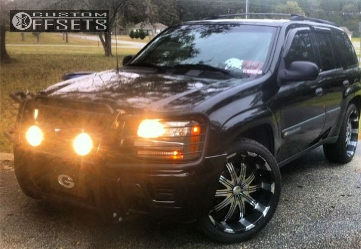 2003 chevrolet trailblazer verde n a oem stock 1 2003 trailblazer chevrolet stock verde 005 machined accents nearly flush mozeypictures Image collections