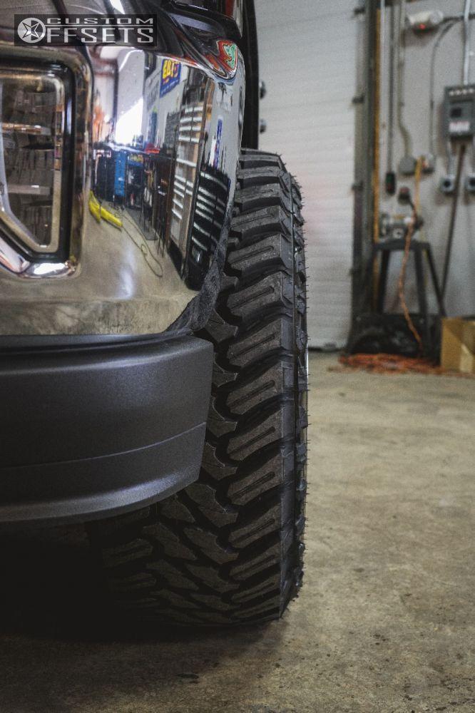 2016 chevrolet silverado 1500 moto metal 962 fabtech suspension lift 4in. Black Bedroom Furniture Sets. Home Design Ideas