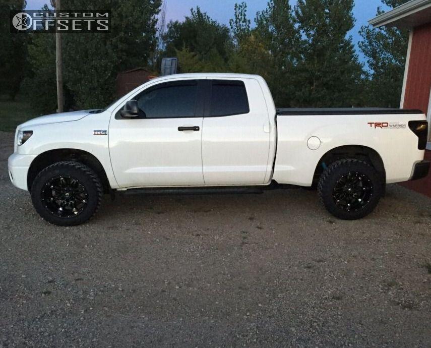 Toyota Tundra Rims Custom Wheels Carid Com | Upcomingcarshq.com