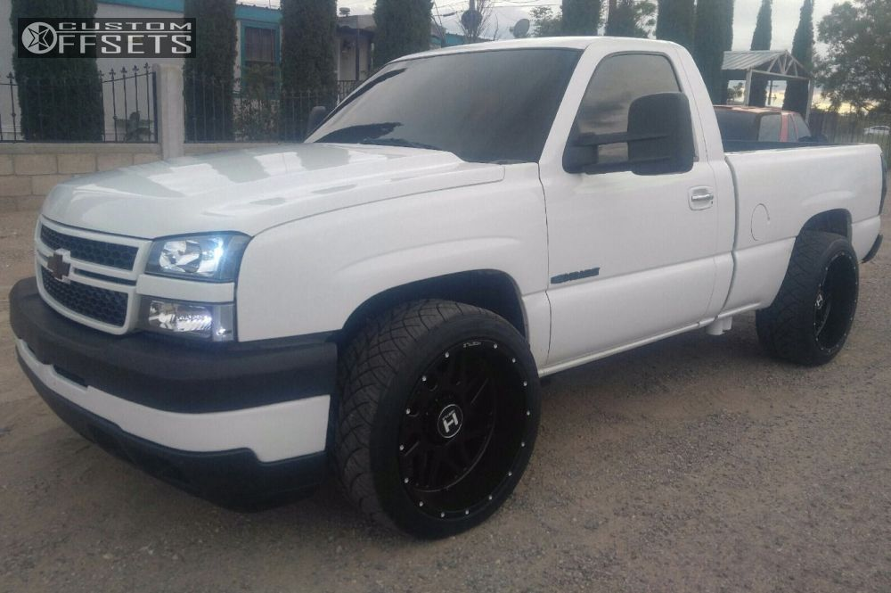 Used Cars For Sale Nationwide Autotrader >> 2007 Chevrolet 2500hd Fuel Economy | Upcomingcarshq.com