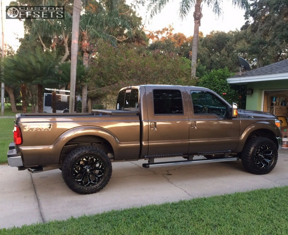 2016 ford f 250 super duty fuel assault readylift leveling kit. Cars Review. Best American Auto & Cars Review