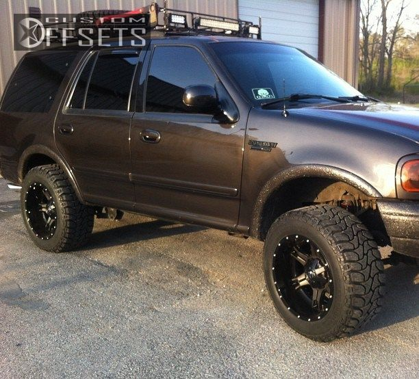 Image Result For Ford Expedition Suspension
