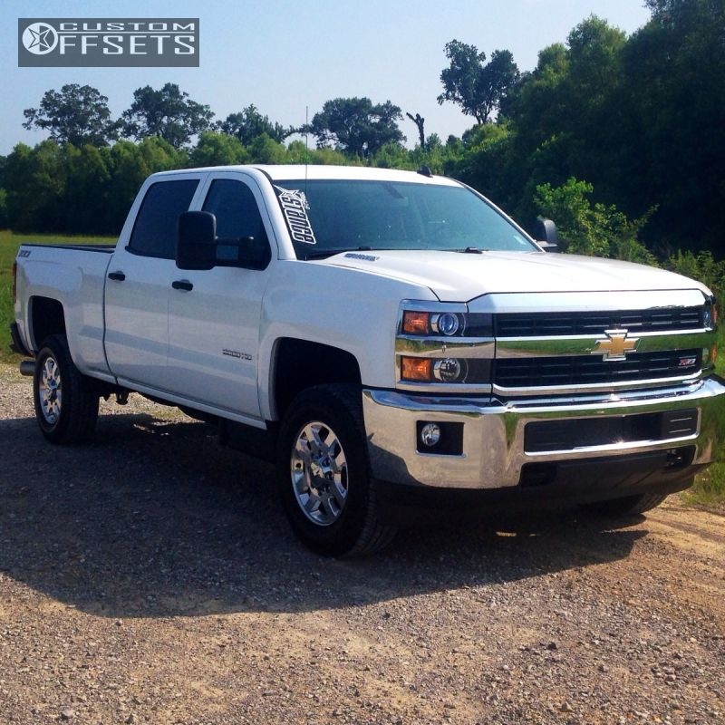 Wheel Offset 40 Chevrolet Silverado 40 Hd Flush Stock Custom Rims Classy Chevy Truck Wheel Bolt Pattern