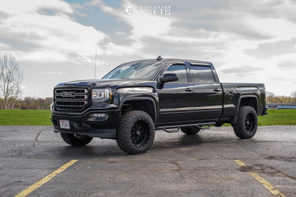 Whats The BEST 4 Inch Lift Kit? | Custom Offsets