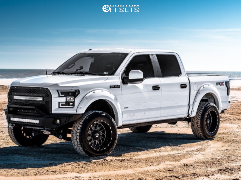 F150 Lifted 1
