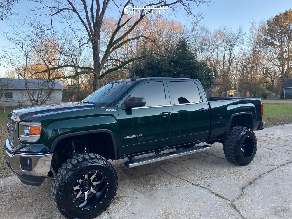 mud tire