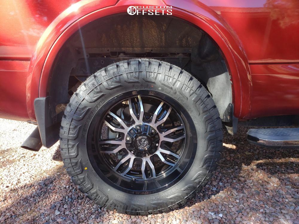 10 2016 Titan Xd Nissan Supreme Leveling Kit Panther Offroad 580 Machined Black
