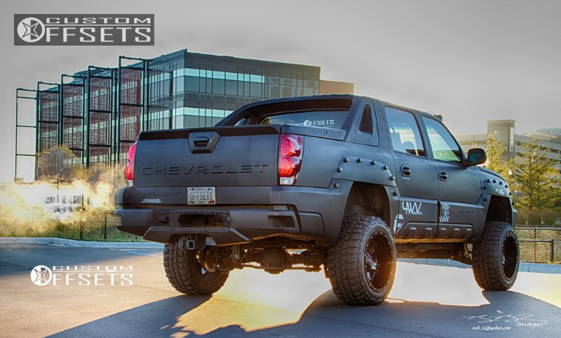 898 1 2003 avalanche chevrolet suspension lift 6 fuel driller 2 piece machined accents super aggressive 3.jpg