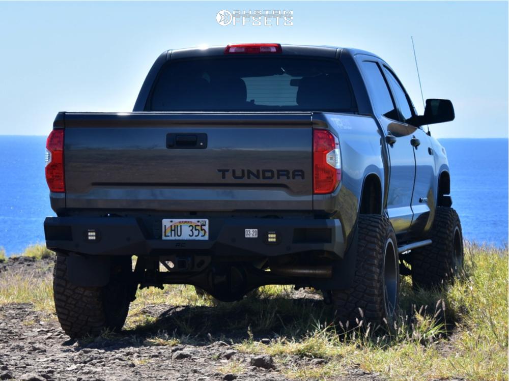 Tundra Moto Metal MO970