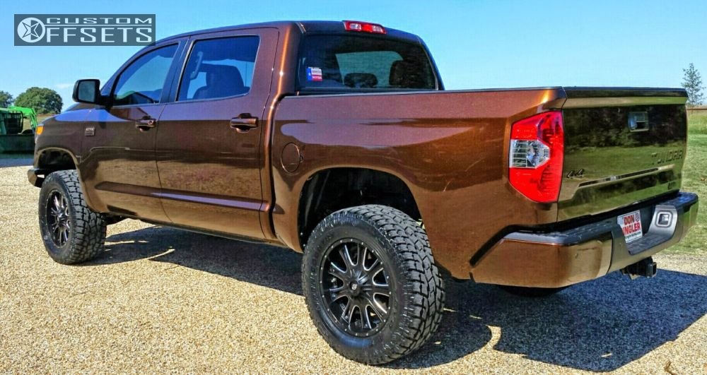 2014 toyota tundra wheels rubbing autos post. Black Bedroom Furniture Sets. Home Design Ideas