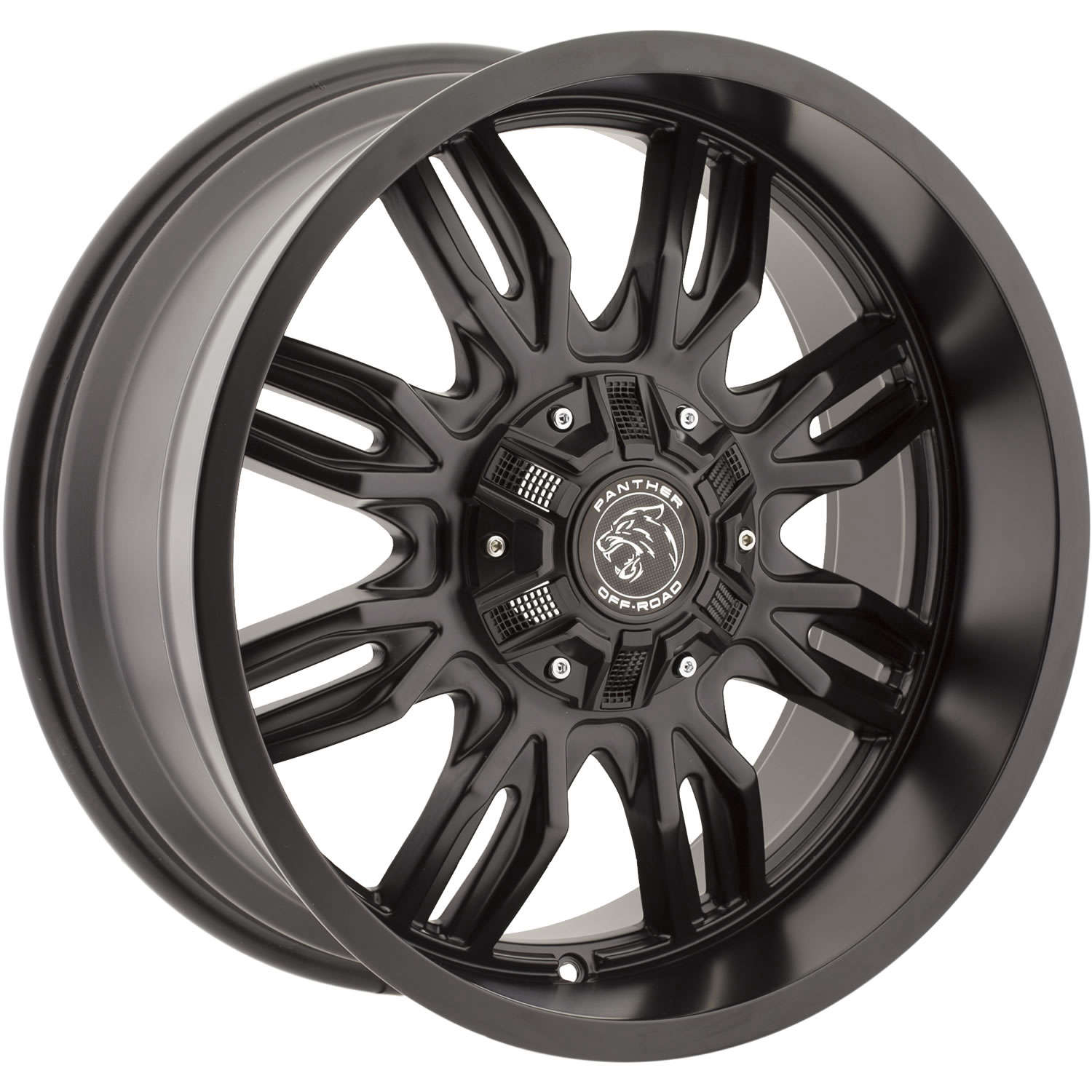 Panther Offroad 580  18x9 -12