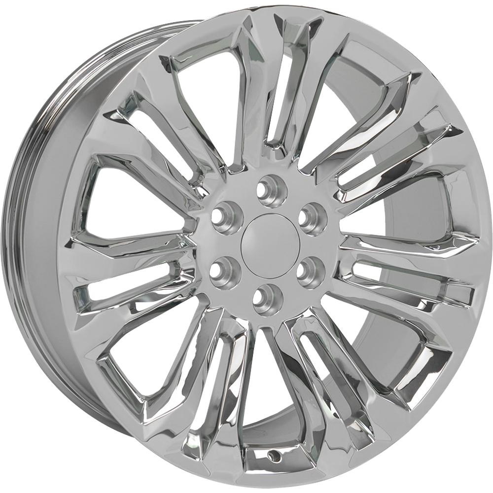 4Play OE Wheels CV43