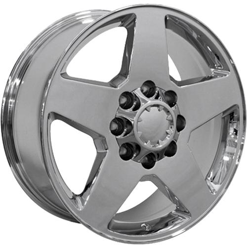 4Play OE Wheels Cv91a 20x8.5 12