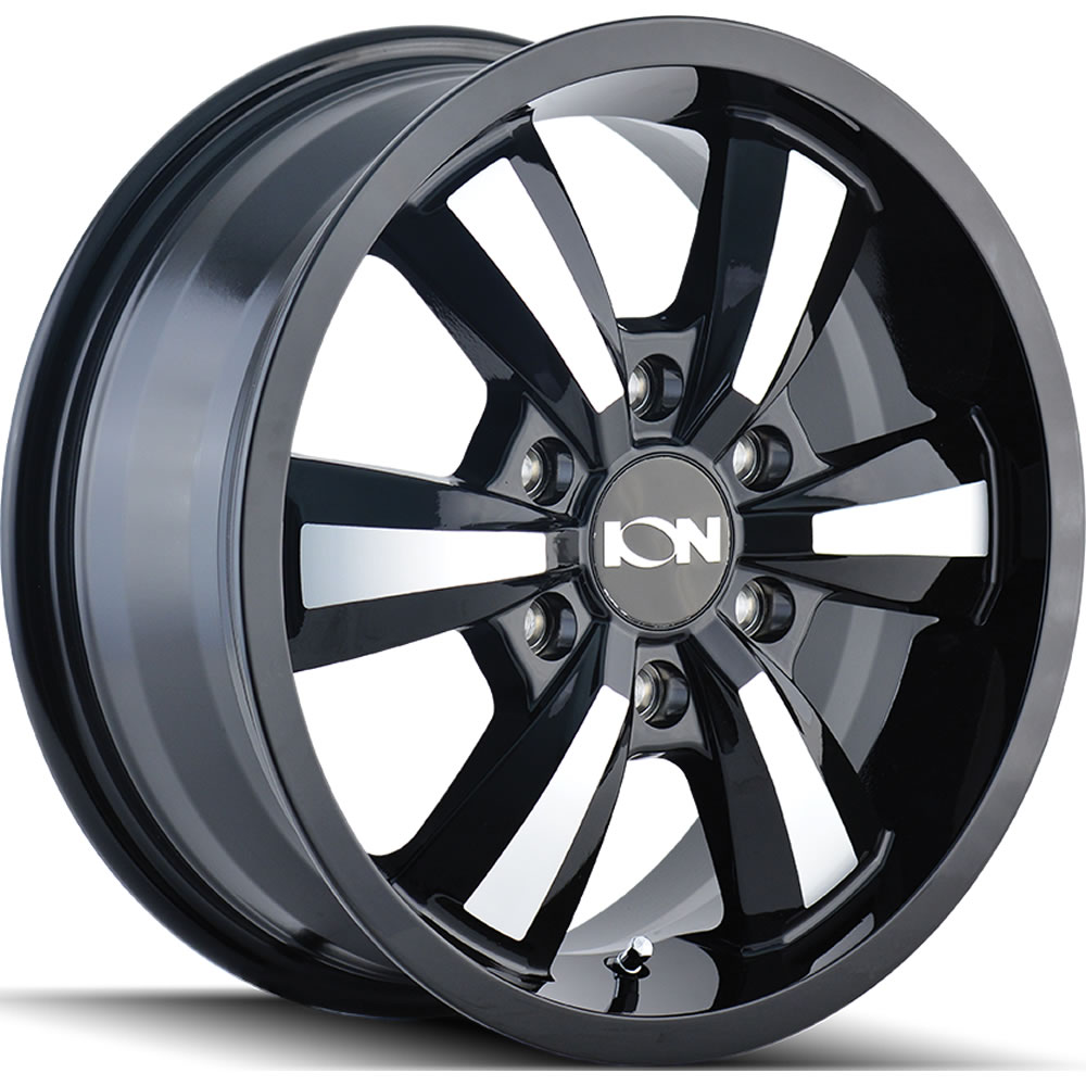 Alloy Ion Style 103 16x65 45