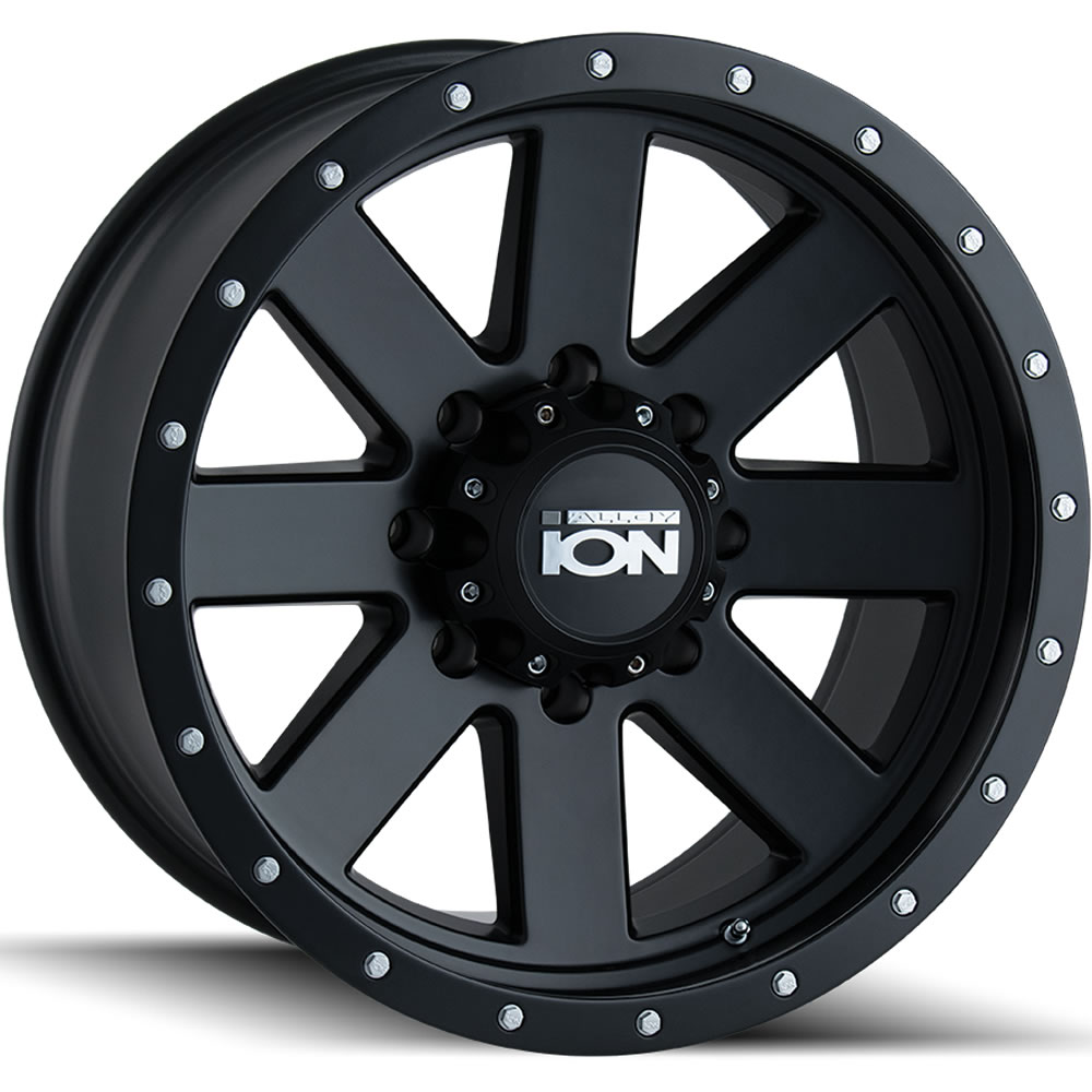Alloy Ion Style 134 17x85 6