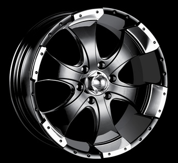 Alloy Ion Style 136