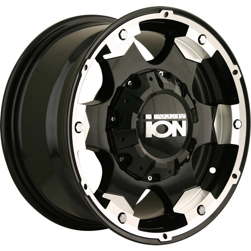 Alloy Ion Style 194