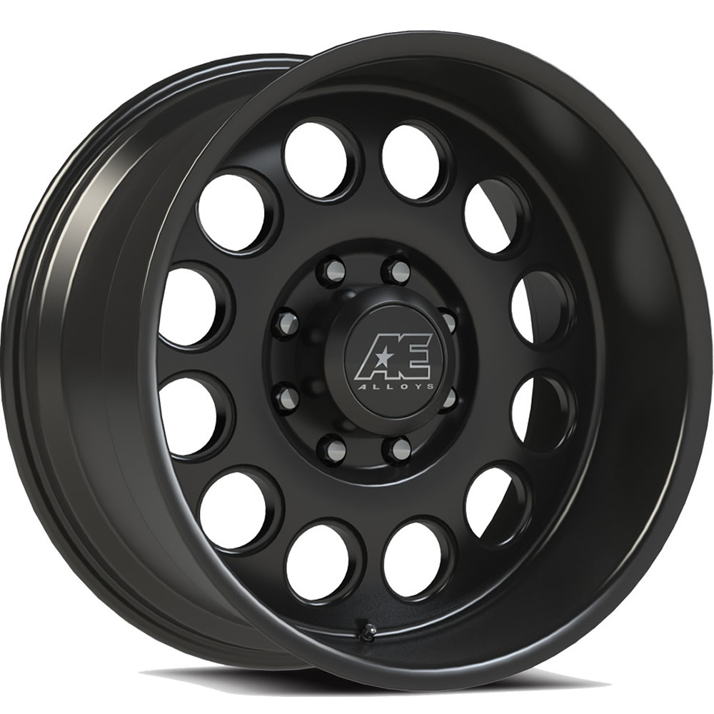 American Eagle 101 20x10 20 Custom Wheels