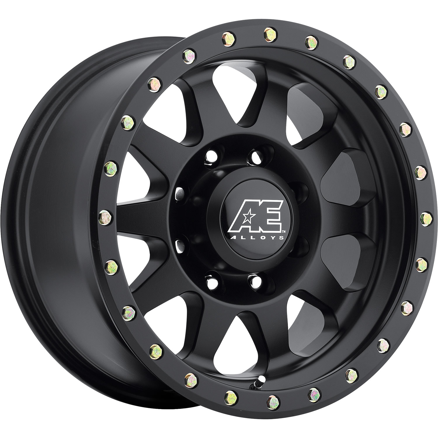 American Eagle 12 20x9 8 Custom Wheels
