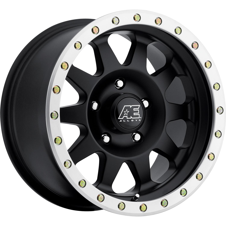 American Eagle 12 20x9 8 Custom Wheels