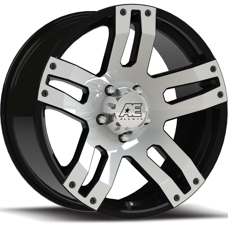 American Eagle 21 20x9 0 Custom Wheels