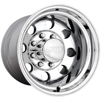 American Eagle 58 15x12 71 Custom Rims