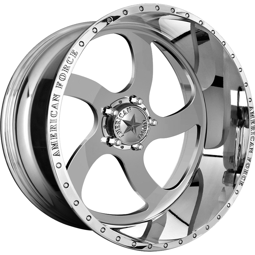American Force Blade Ss 24x12 -40
