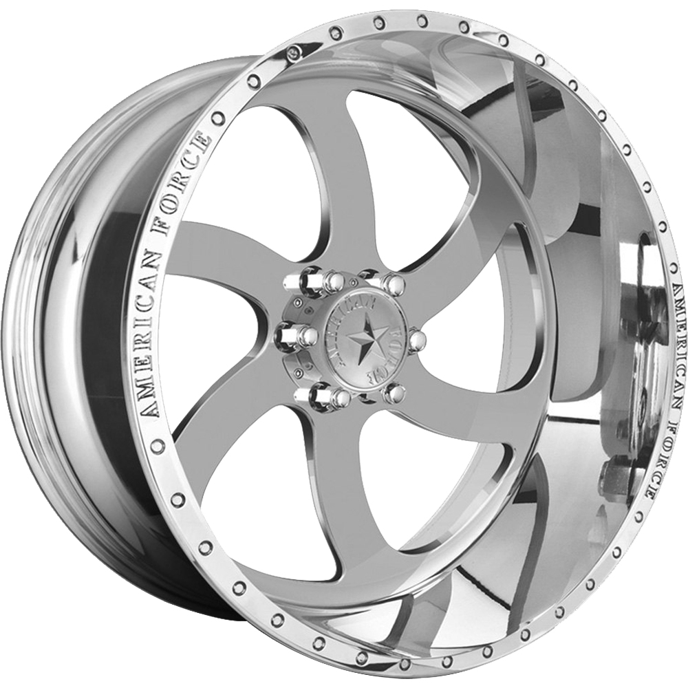 American Force BLADE SS 22x14 -70