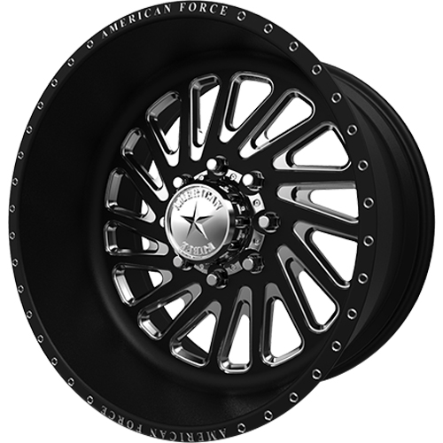 American Force Blitz Sf 22x12 40