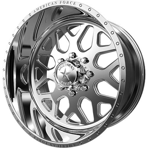 American Force Flux Ss 24x14 73