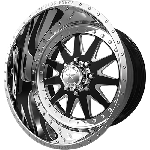 American Force Honor Mp 26x18 73 Custom Wheels