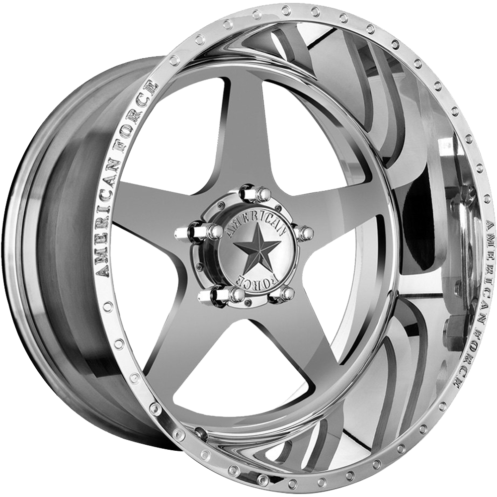 American Force Independence Ss 22x14 73