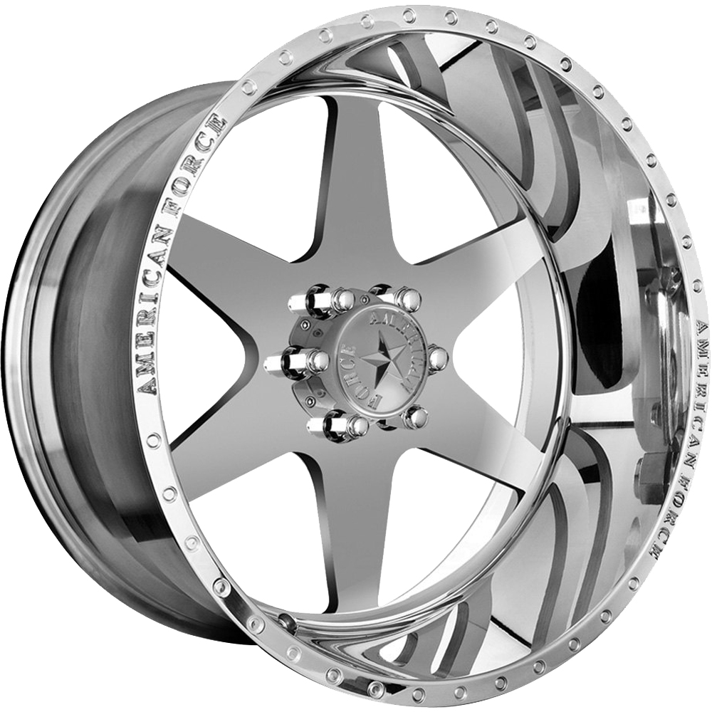 American Force INDEPENDENCE SS 20x12 -40