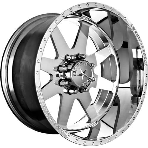 American Force Independence Ss 22x10 25