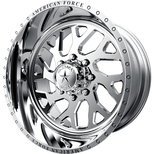 American Force Lucky Ss 26x12 40