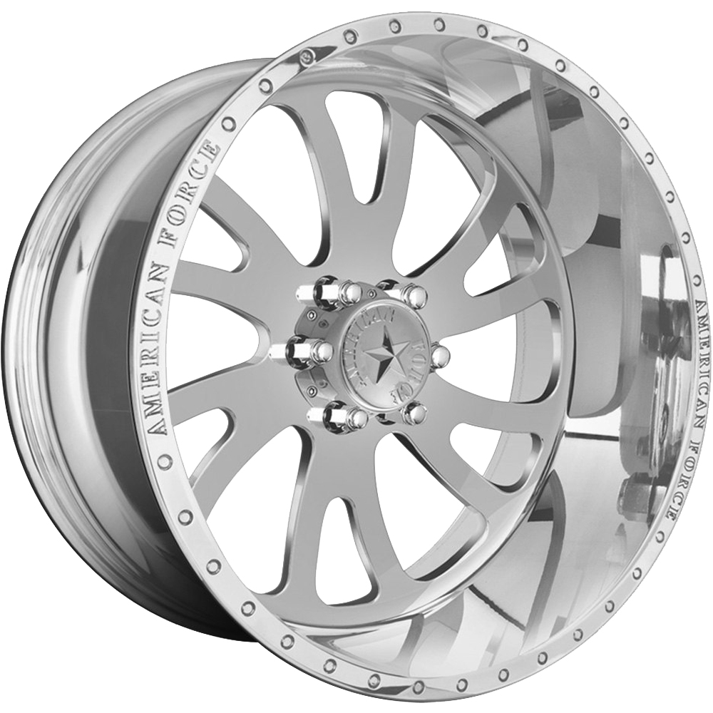 American Force Octane SS 24x12  40mm | 74 2412 6x550 PP