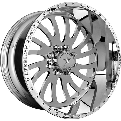 American Force Octane Ss 24x14 -76