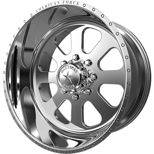 American Force RECON SS 20x12 -40