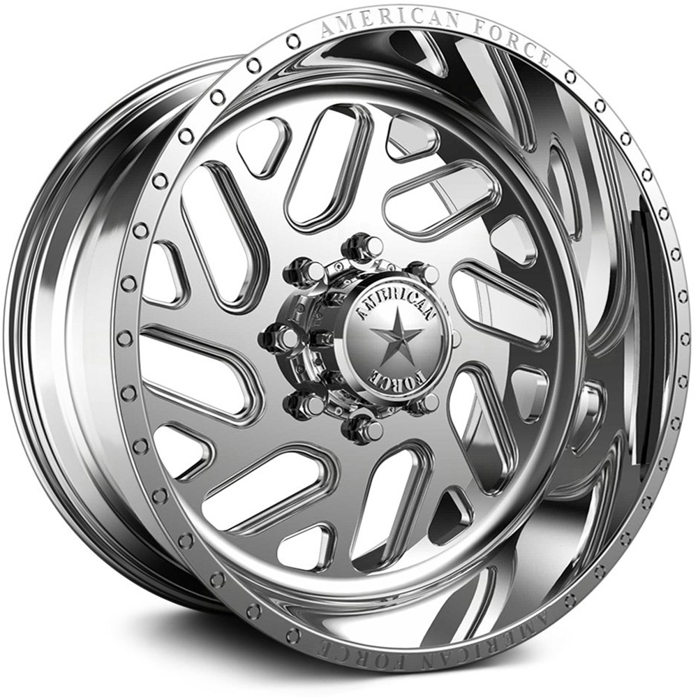 American Force Rook Ss 24x16 101