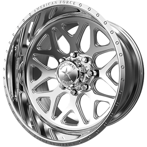 American Force Sprint Cc 22x12 55
