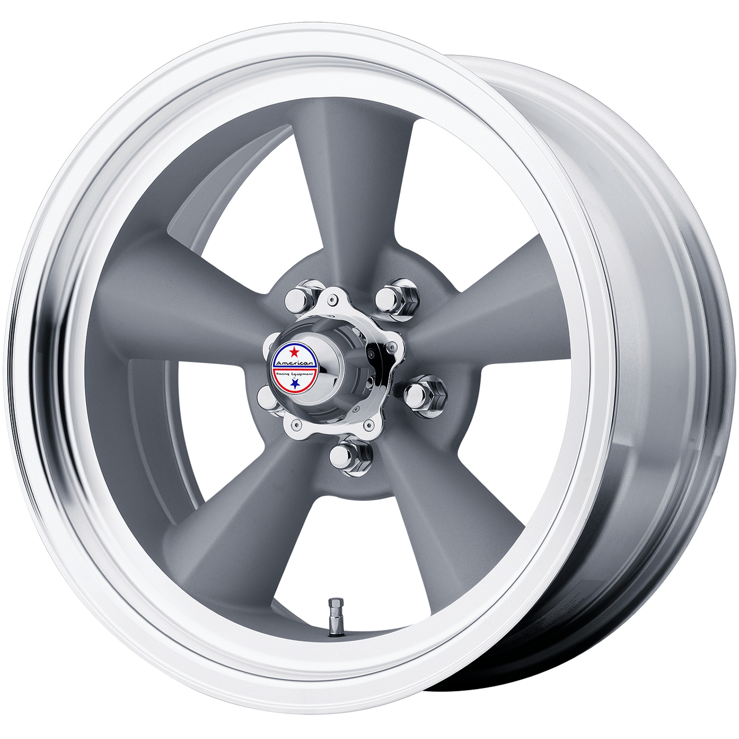 American Racing Vintage Torq Thrust 15x85 24 Custom Wheels Custom
