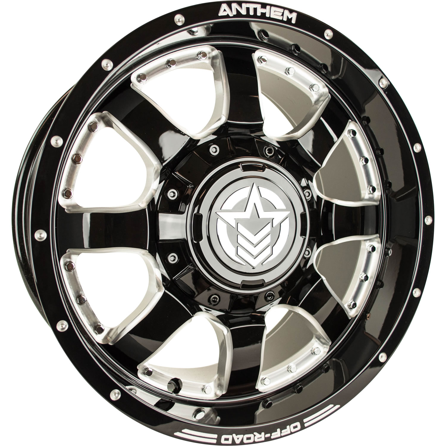 Anthem Commander 18x9 0mm | A731189058950